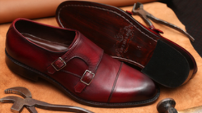 Rici Melion Best Formal Shoes for Men | Shoes for Wedding in Pakistan