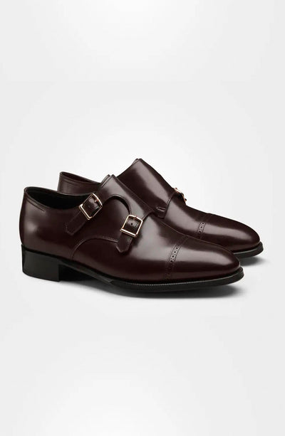 Baum - Leather Shoes