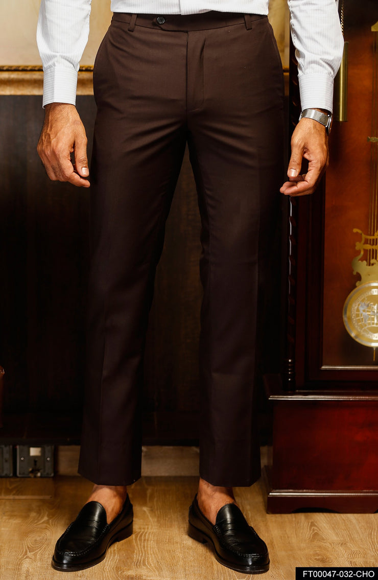 Plockton - Formal Pant
