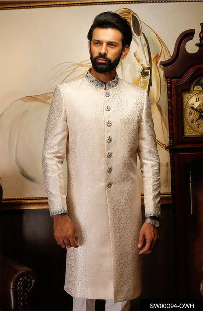Sherwani Style - Barat Dresses for Men - Online Shopping in Pakistan