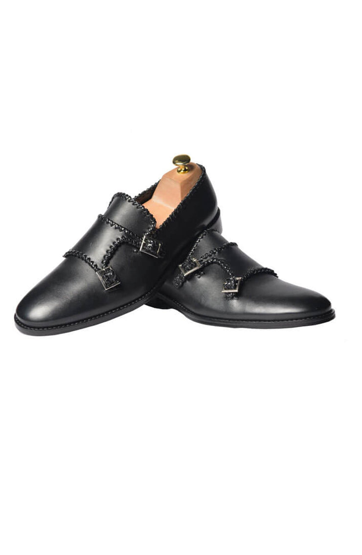 Niccolo - Leather Shoes