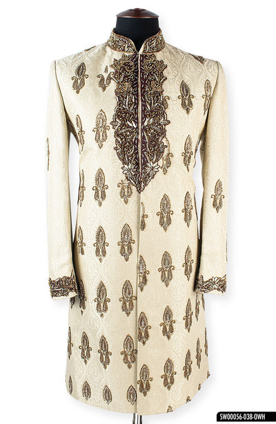 Wedding Dress for Man - Groom Sherwanis