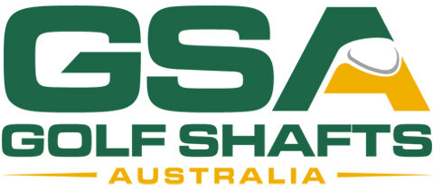 Golf Shafts Australia