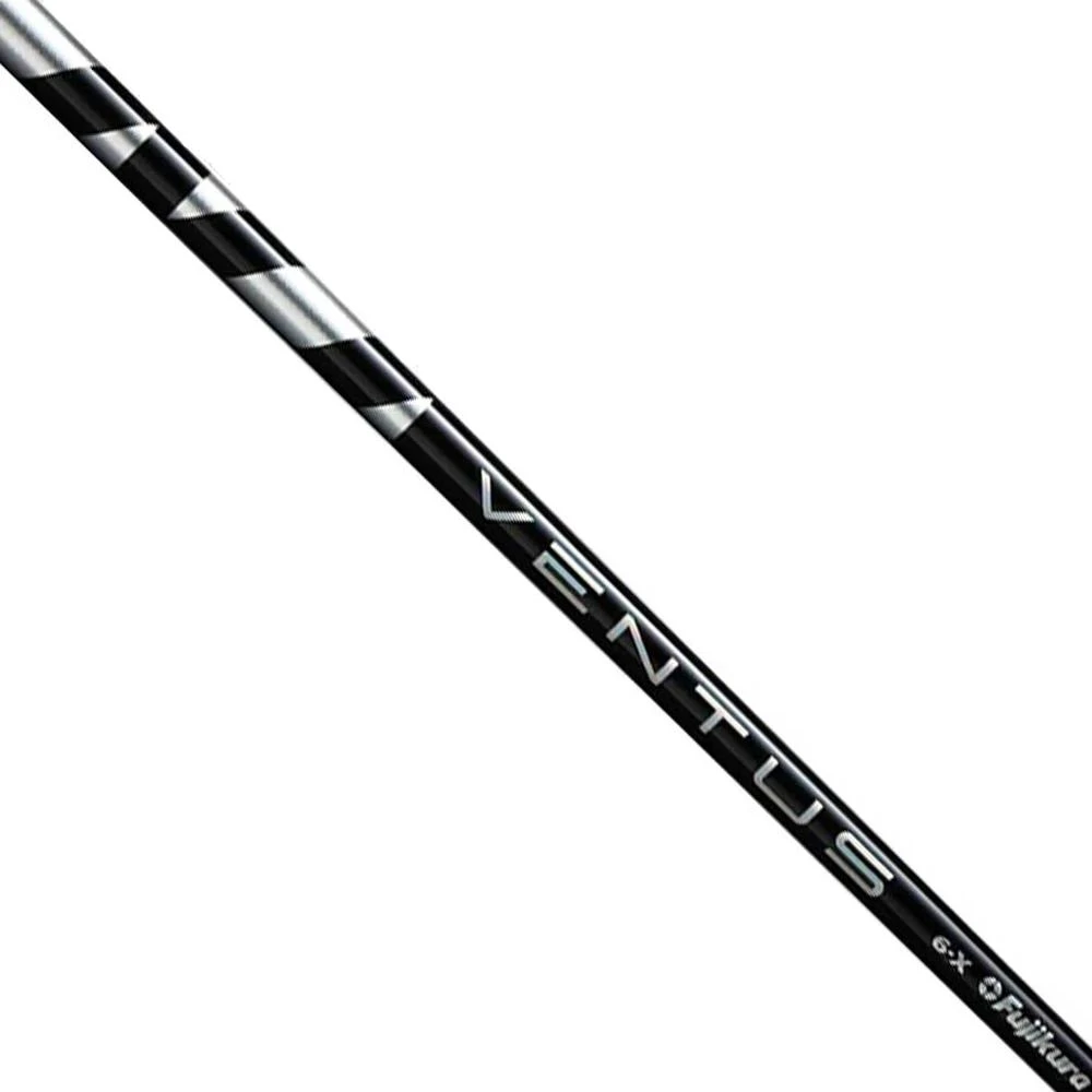 FUJIKURA VENTUS BLACK DRIVER SHAFTS