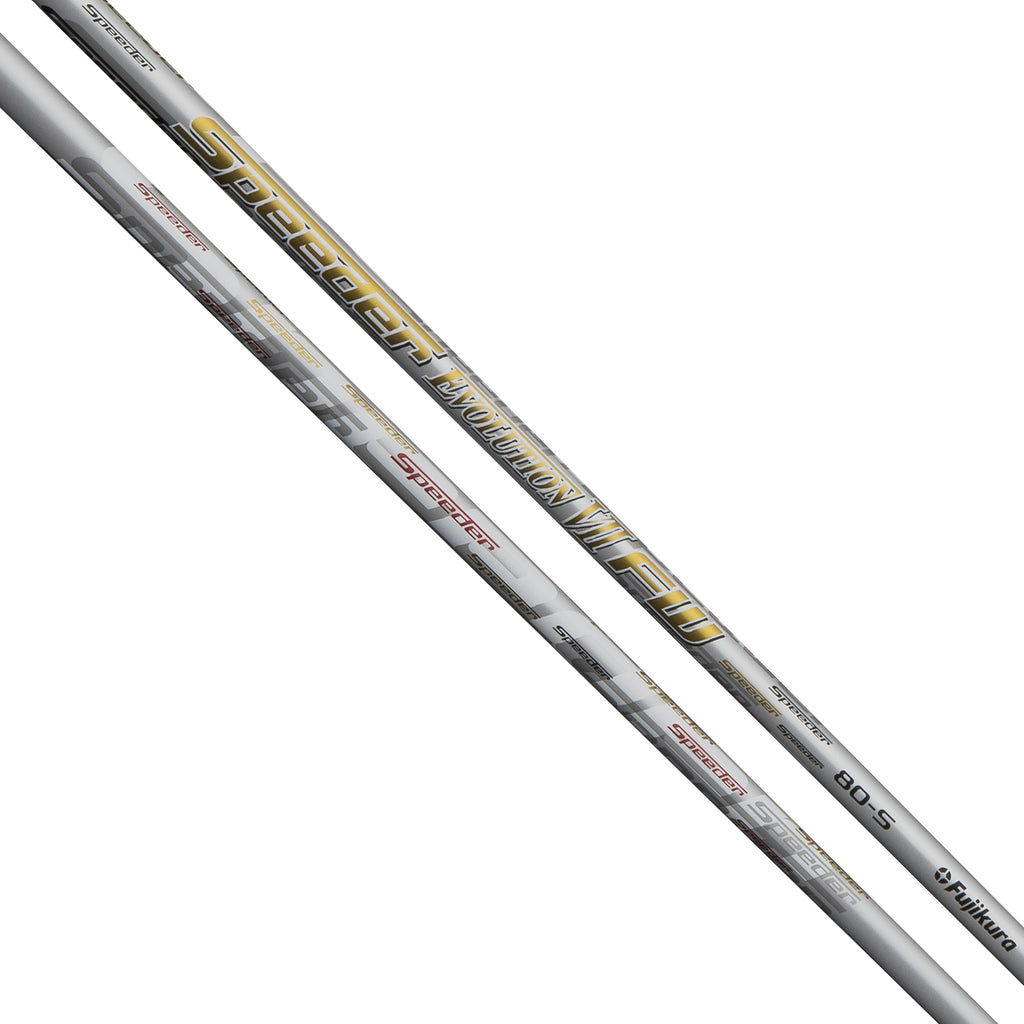 FUJIKURA SPEEDER EVOLUTION VII FAIRWAY SHAFTS