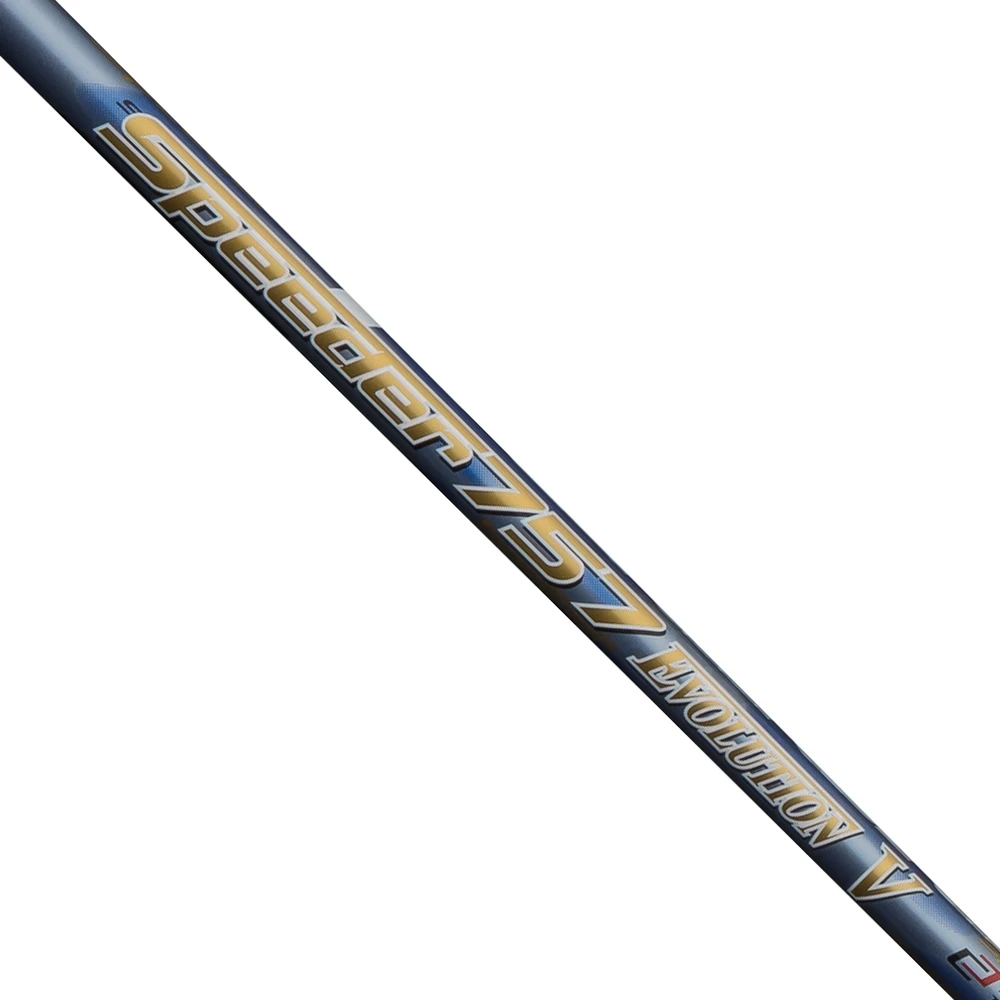 FUJIKURA SPEEDER EVOLUTION V DRIVER SHAFTS