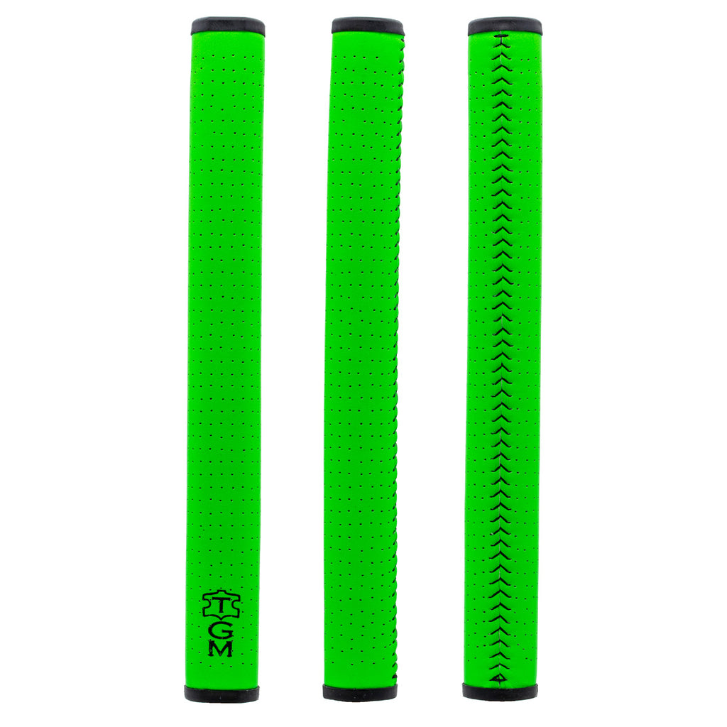 NEON LACED PUTTER GRIP