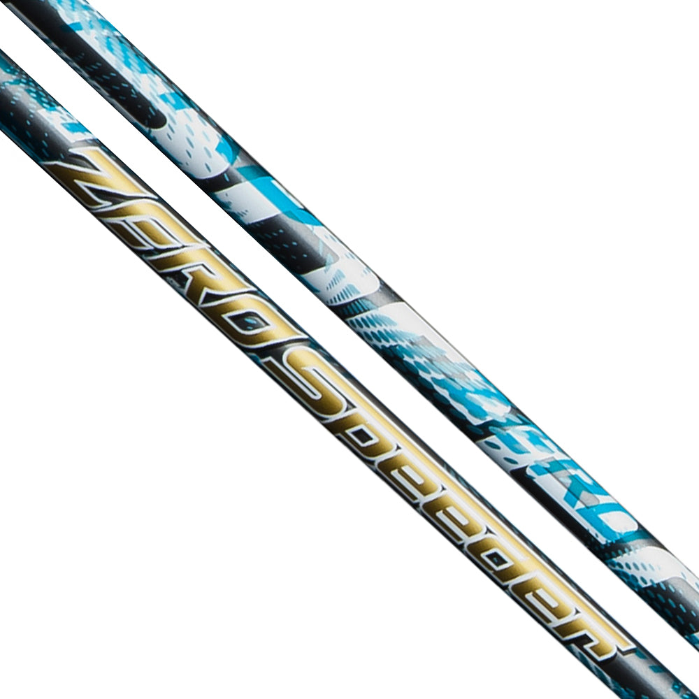 FUJIKURA ZERO SPEEDER DRIVER SHAFTS