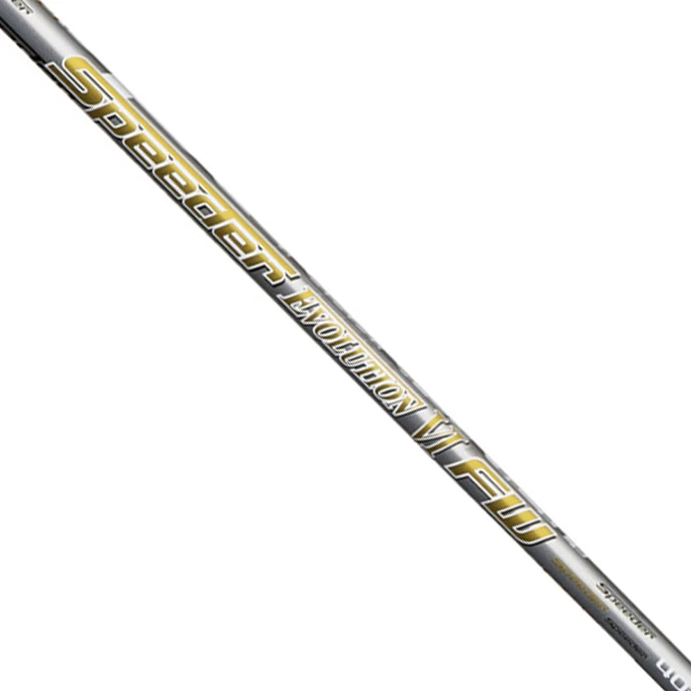 FUJIKURA SPEEDER EVOLUTION VI FAIRWAY SHAFTS