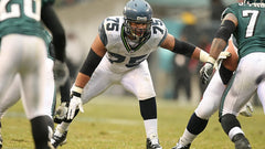 Sean Locklear Seahawks Lineman