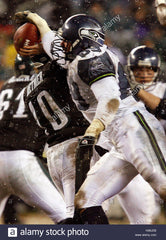 Joe Tafoya Seattle Seahawks NFL