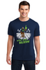 Don't stop believing big foot, t-shirt design, seattle seahawks, fan gear, fan wear, football clothing