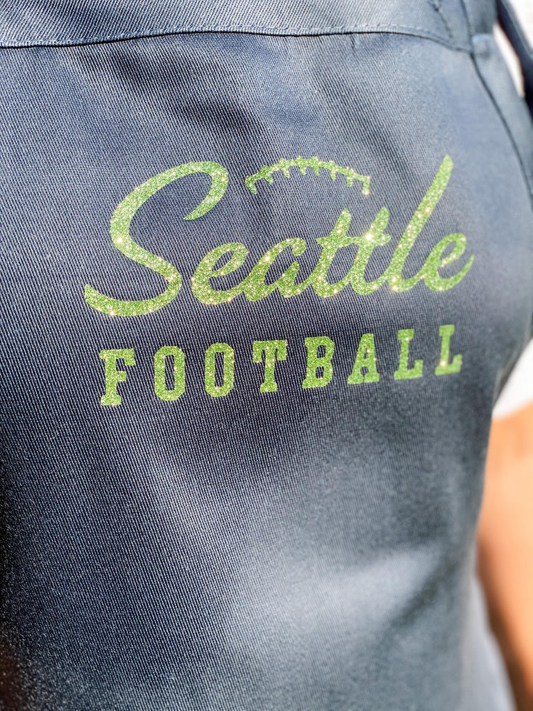 Seattle Football Apron 2020 Exclusive