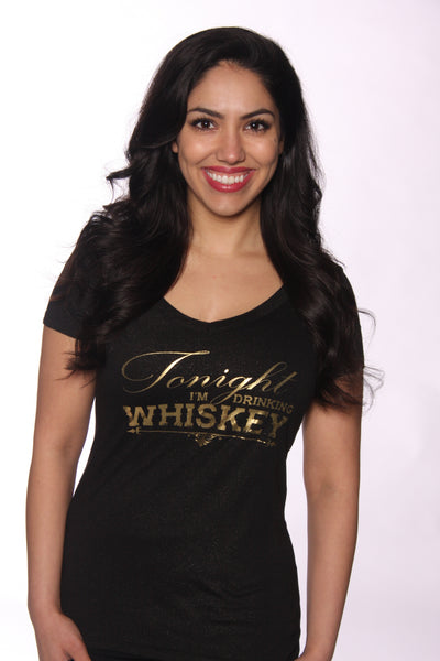 Whiskey Shirt