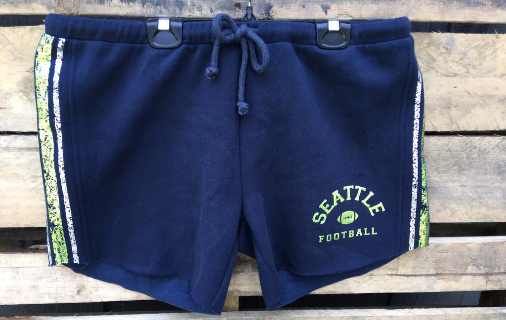 Seattle Shorts