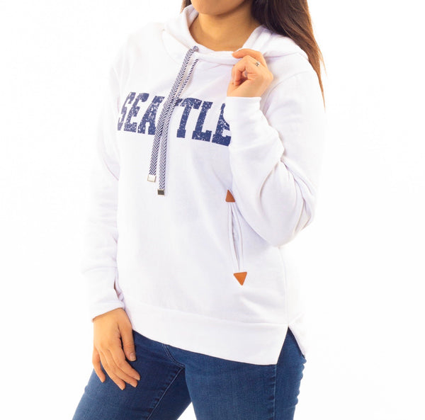 Lady-12-seattle-white-hoodie-seattle-team-wear-football- apparel -clothing