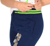 Super comfortable, our elastic waistband also has an adjustable drawstring for the best fit