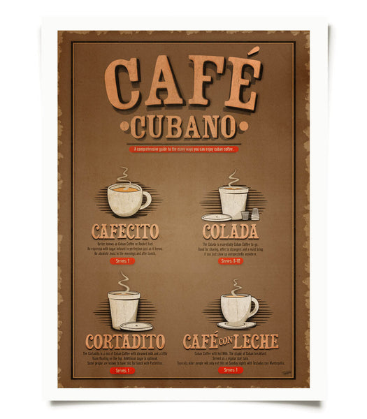 Cafe Cubano Guide