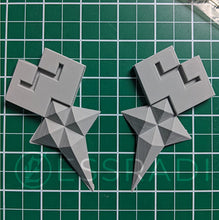 Load image into Gallery viewer, Young Eraqus / Xehanort Emblem - Cosplay Accessory