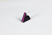 Load image into Gallery viewer, Lio Fotia UV Activated Earrings