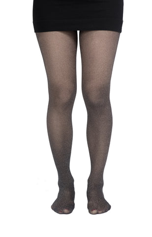 Aurora Lights - Lurex Tights