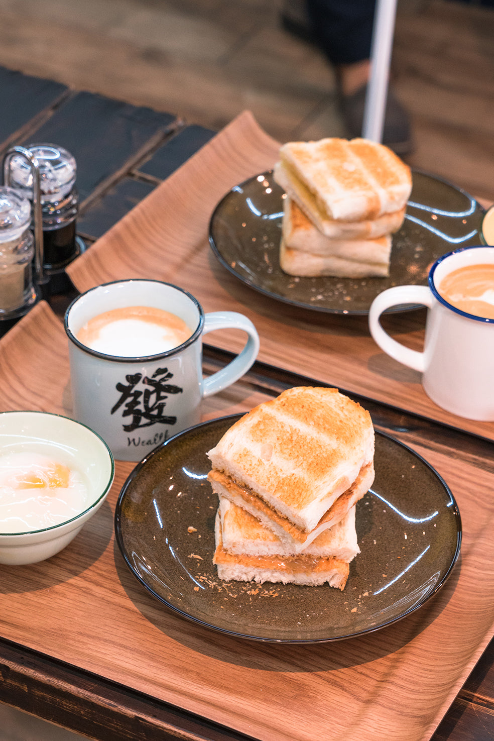 local-food-delivery-singapore-toast-set