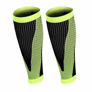 Calf Compression Sleeves (1 Pair)