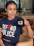 Defend the Police Mug
