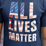 All Lives Matter - Patriot