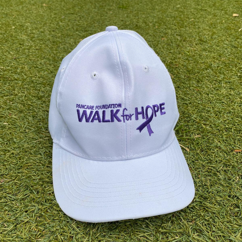 Pancare Walk for Hope Cap