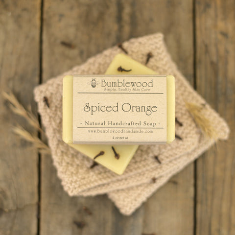 Spiced Orange - Holiday Exclusive
