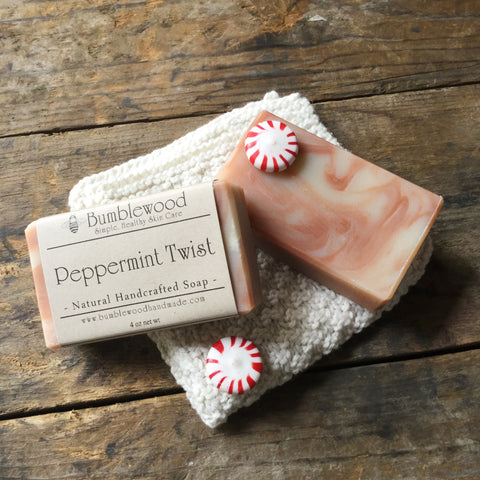 Peppermint Twist - Holiday Exclusive