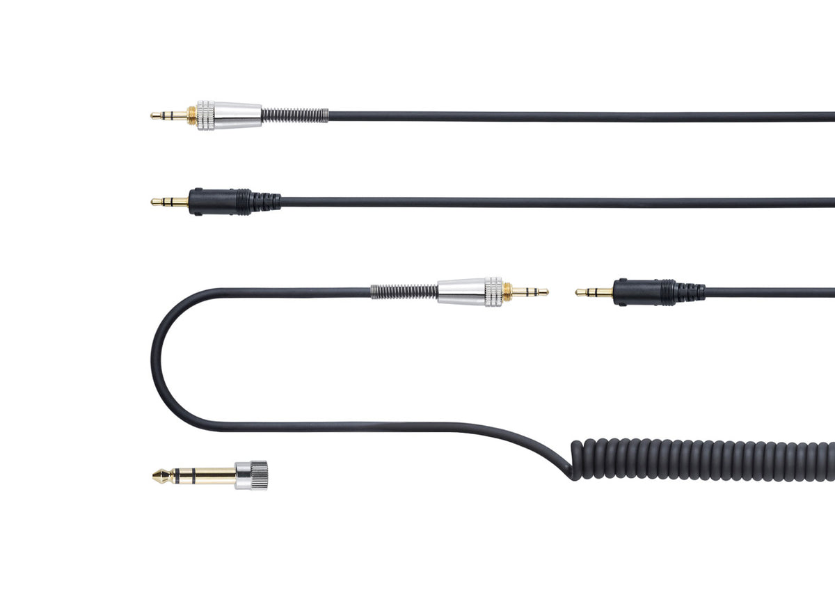 CB-1 — 2x detachable cables