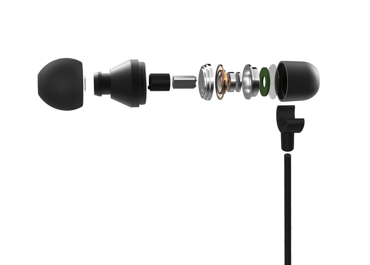 IEM 2X — It's in the drivers
