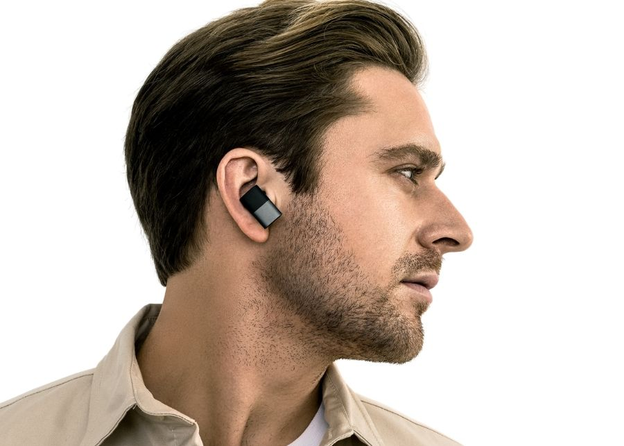 Between Pro — The most advanced wireless earbuds ever created.