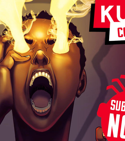 Kugali Spotlight: Extended Interview with Olwatuuka creator, Lubega Louis