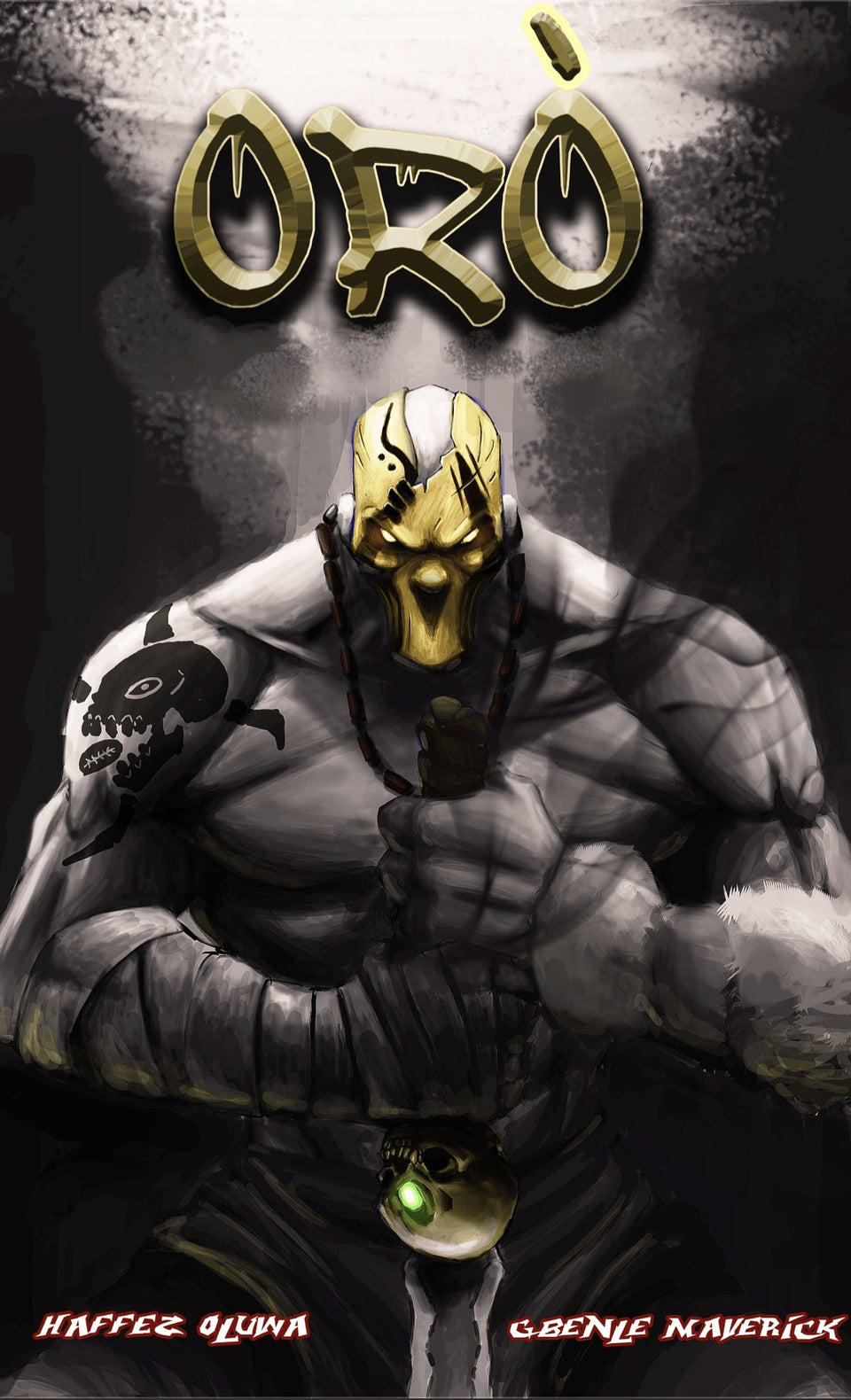 Oro Volume One