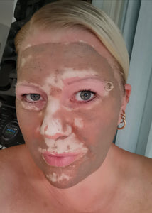 Grass Roots Body Care Red Kaolin Clay Mask