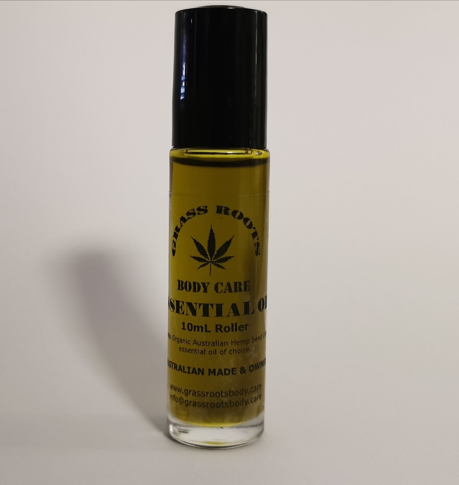 Essential Oil Roll On 10mL