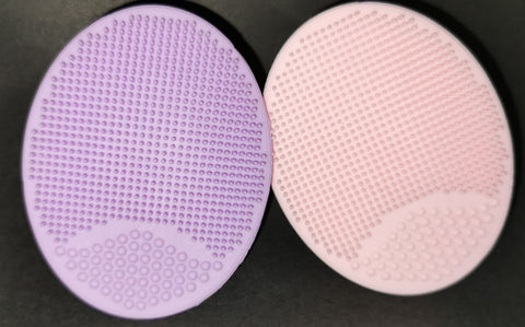 Cleanser Brush - Silicone