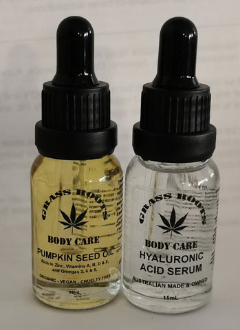 Amazing Skin Duo - One month supply