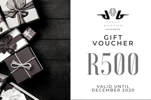 R500 Gift Card