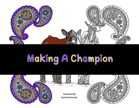 Making A Champion