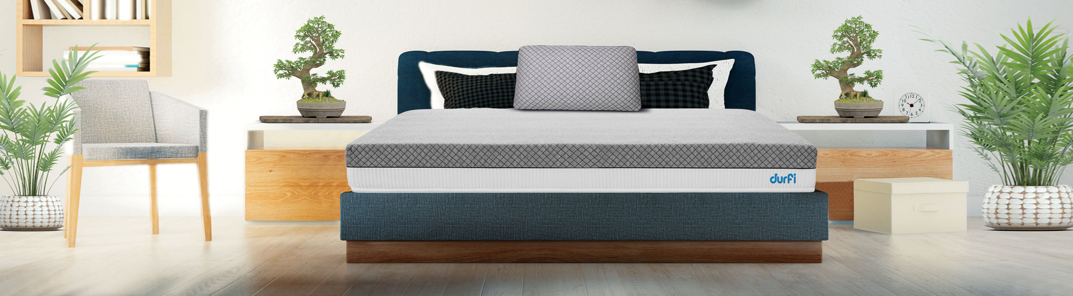 Durfi Mattress