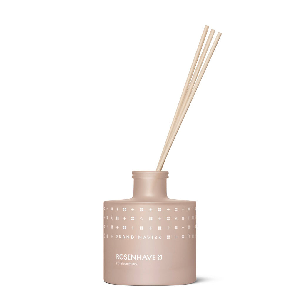 ROSENHAVE Reed diffuser 200ml