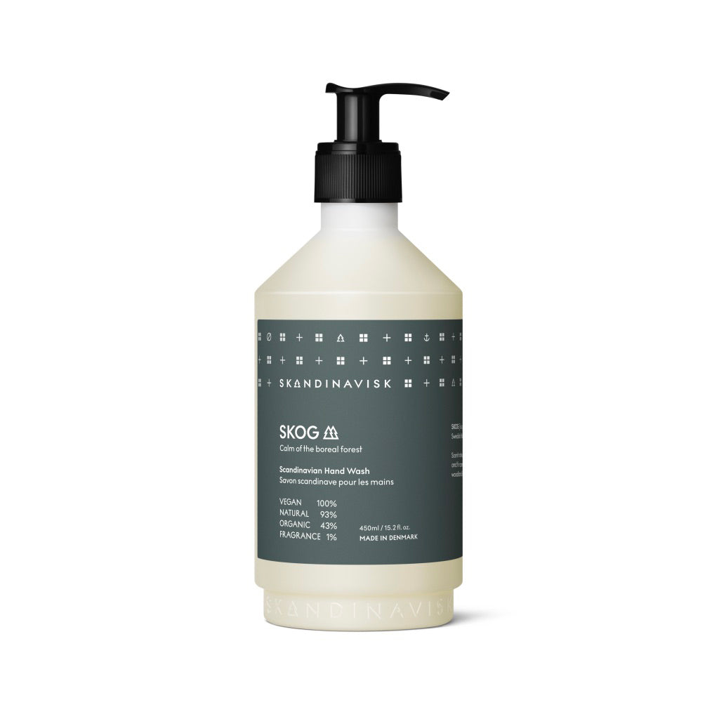 SKOG Hand Wash 450ml