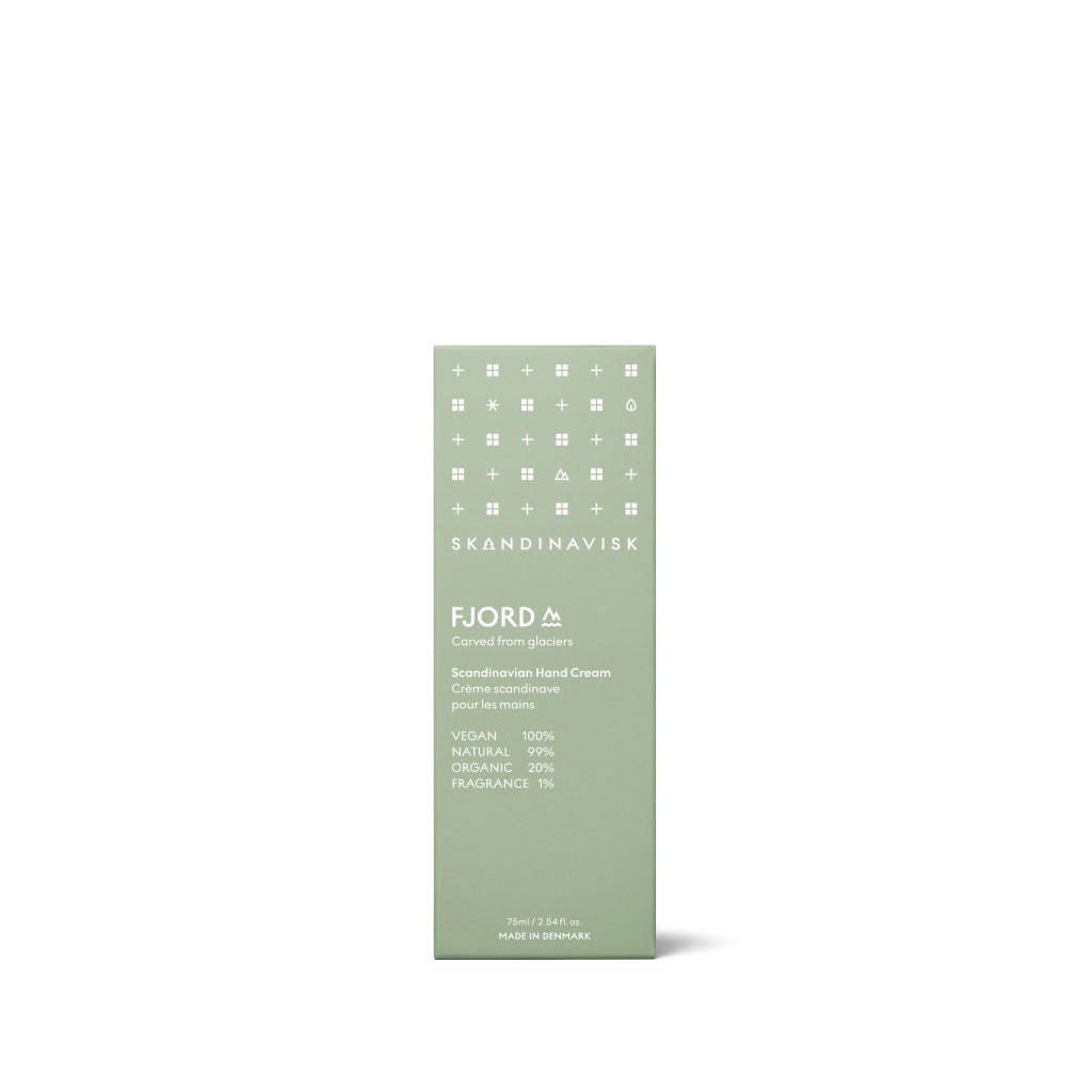 FJORD Hand Cream 75ml