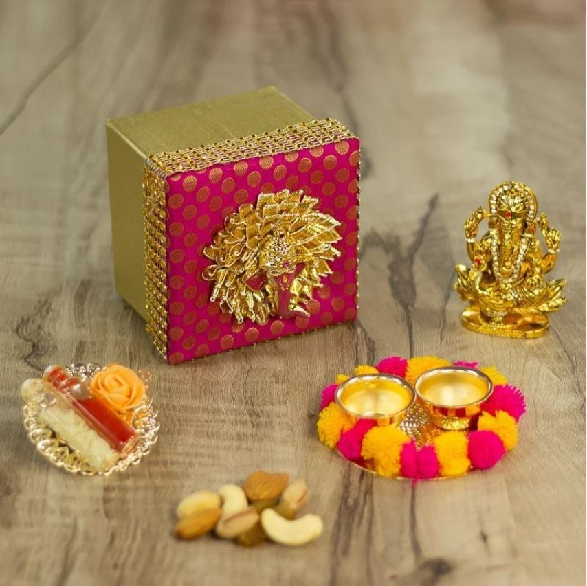 15 Unusual Diwali Gift Ideas for Family