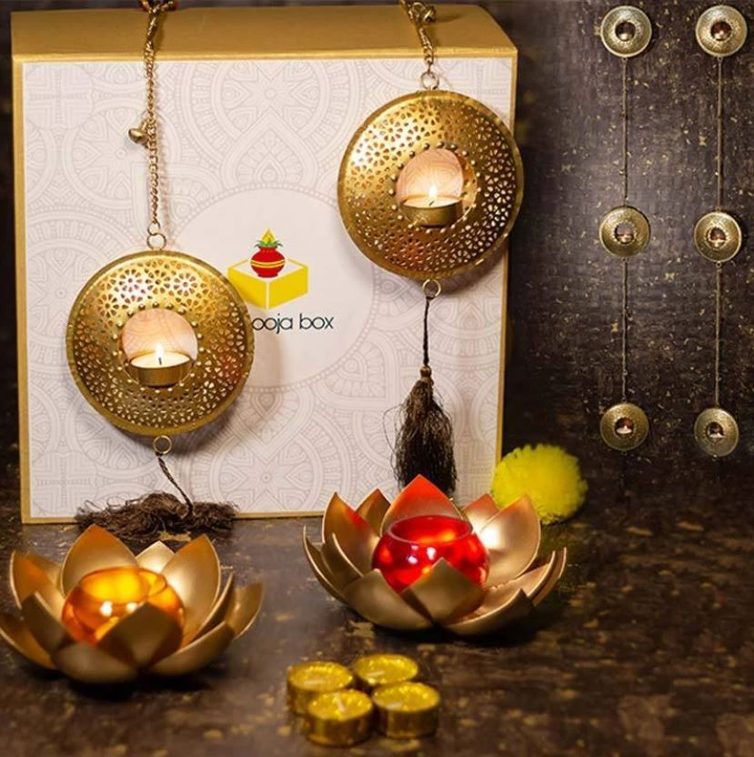 10 Gift Ideas to Give to your Best Friend On Diwali