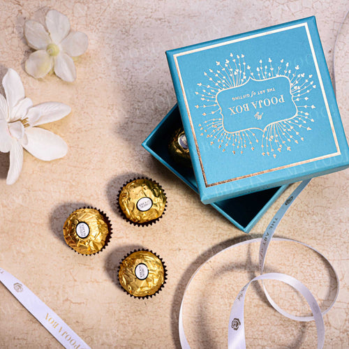 Ferrero Rocher Sweet Box